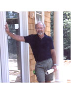 Duxborough Designs Owner, Doug Friesen